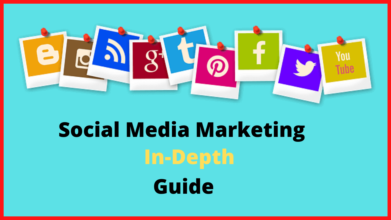 Social Media Marketing In Hindi