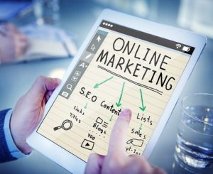 What Is Online Marketing In Hindi