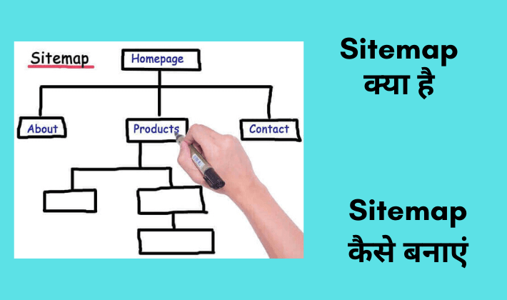 What Is Sitemap In SEO In Hindi