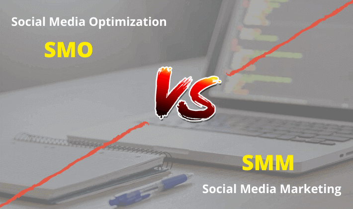 The Difference Between SMO And SMM In Hindi
