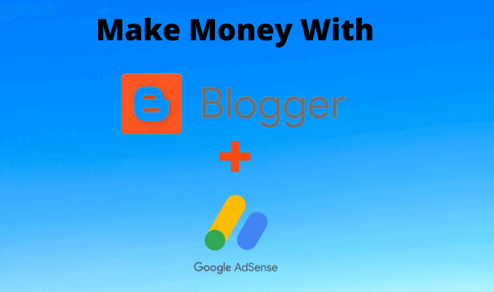 How To Make Money With Blogger And Adsense For Beginners In Hindi
